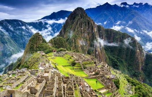 Impullsa, Peru tourism plan