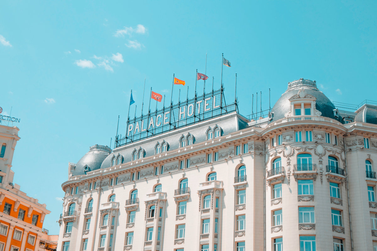 Spanish national Tourism Quality System Design