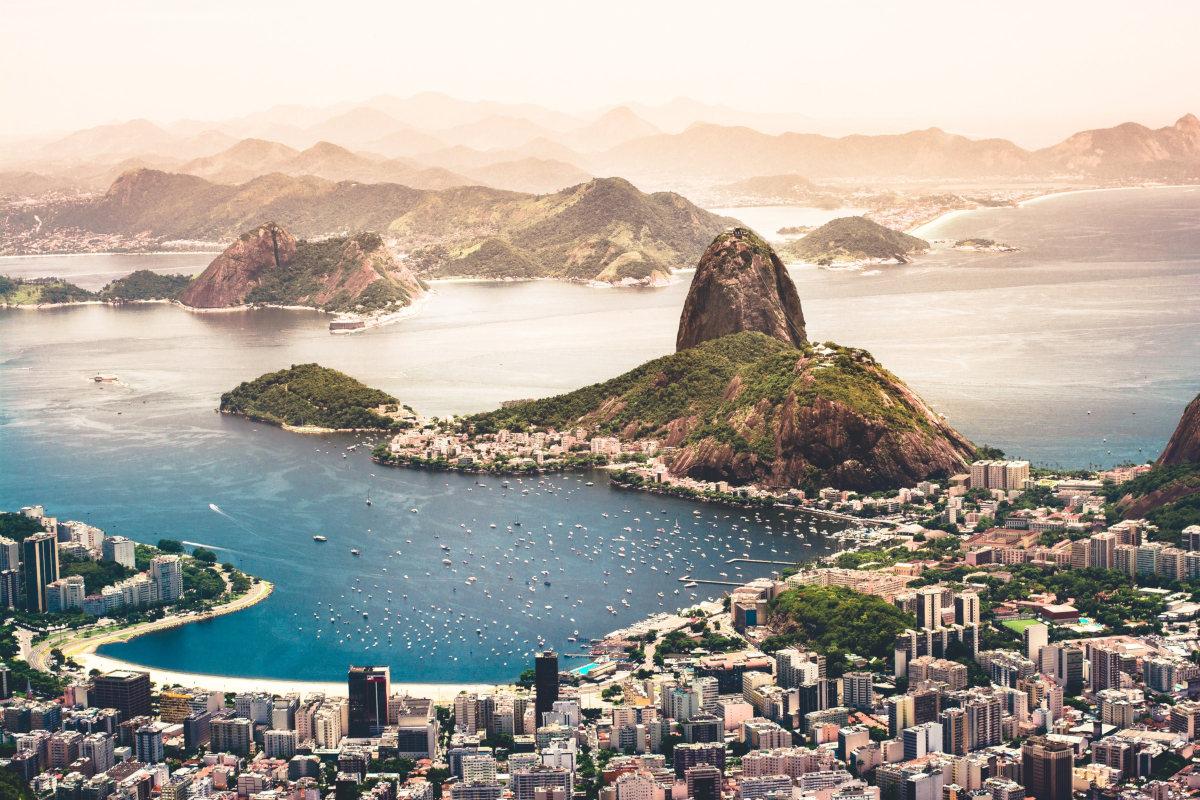 Programa de Desarrollo Directivo e Gestión del turismo (PDG), Brasil